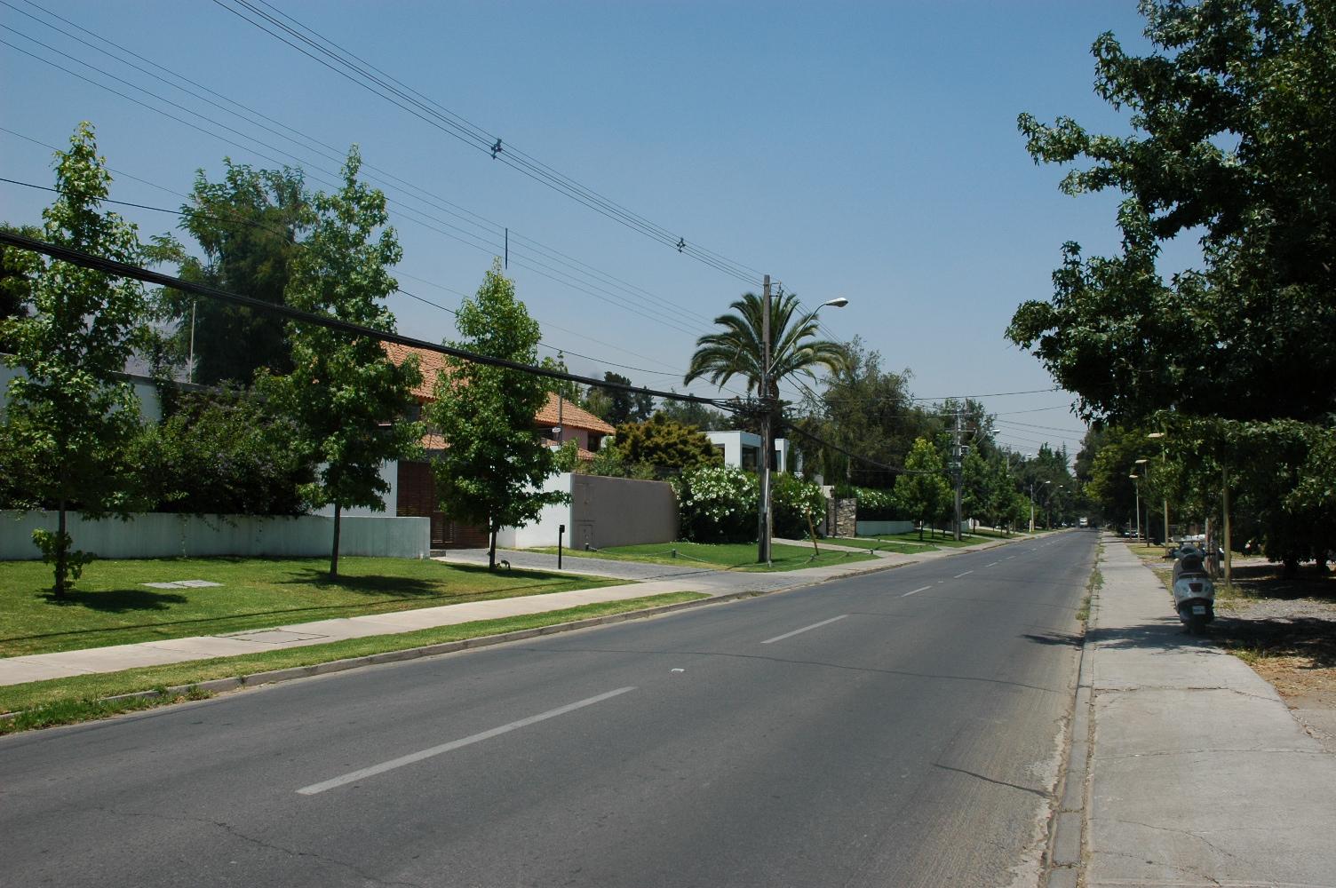 Casas de Otoñal